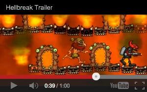 Hellbreak trailer