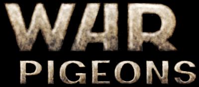 War Pigeons Logo